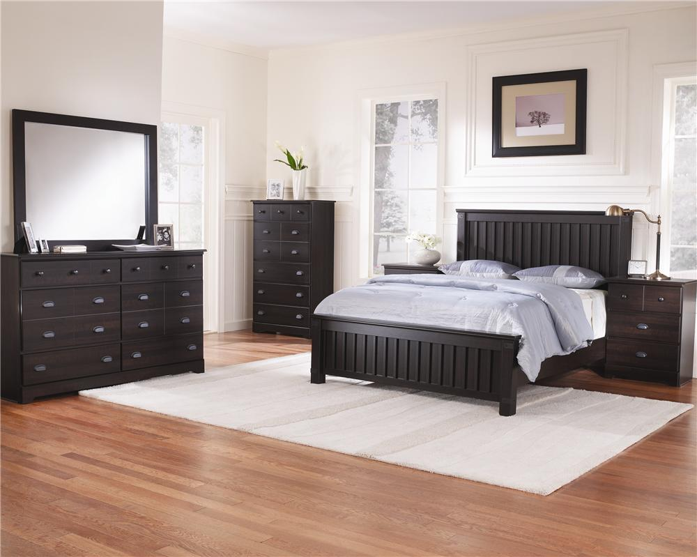 Bayfield Bedroom