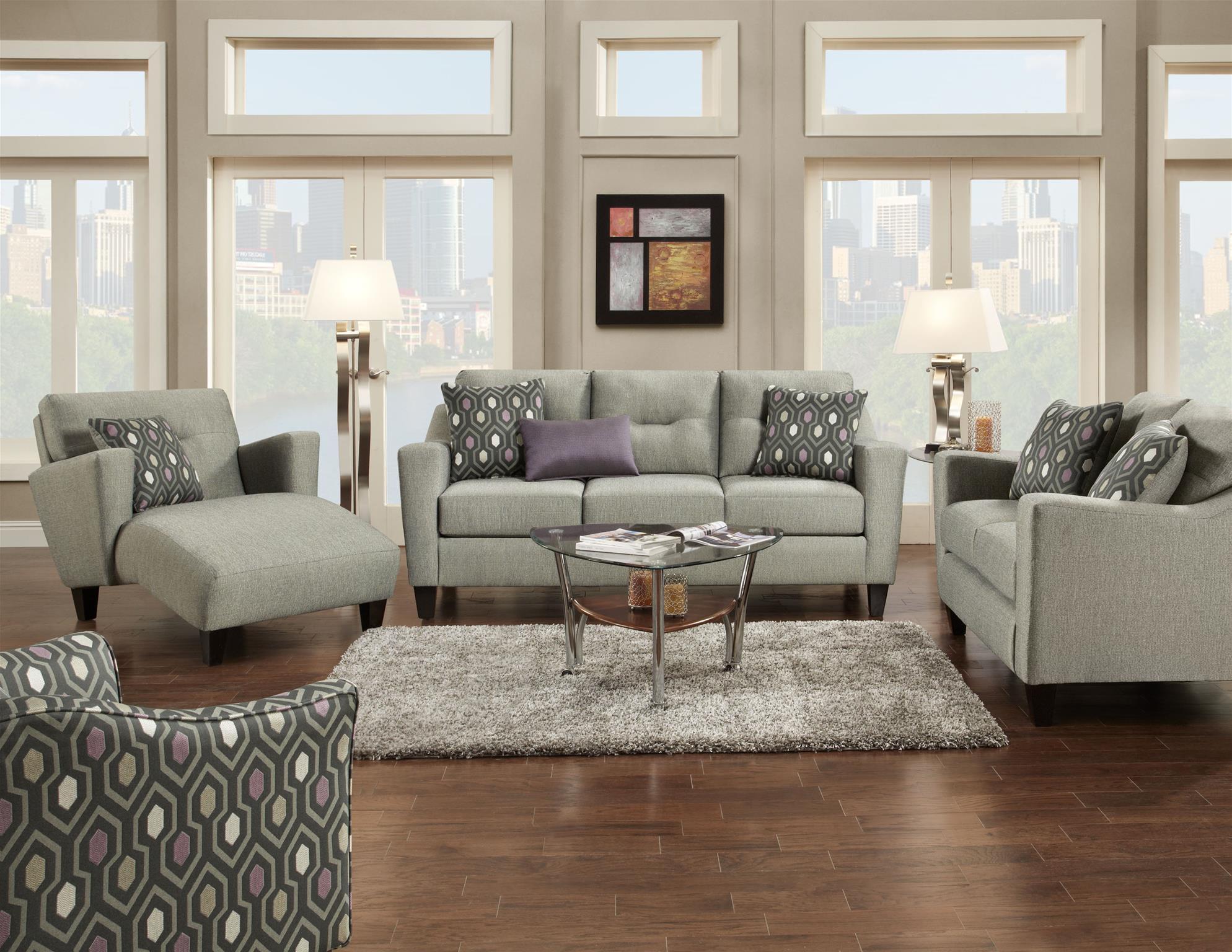 Sofa Set - Corporate Rentals