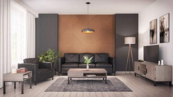 Livingroom Set - Corporate Rentals