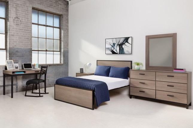Element 3100 Bedroom