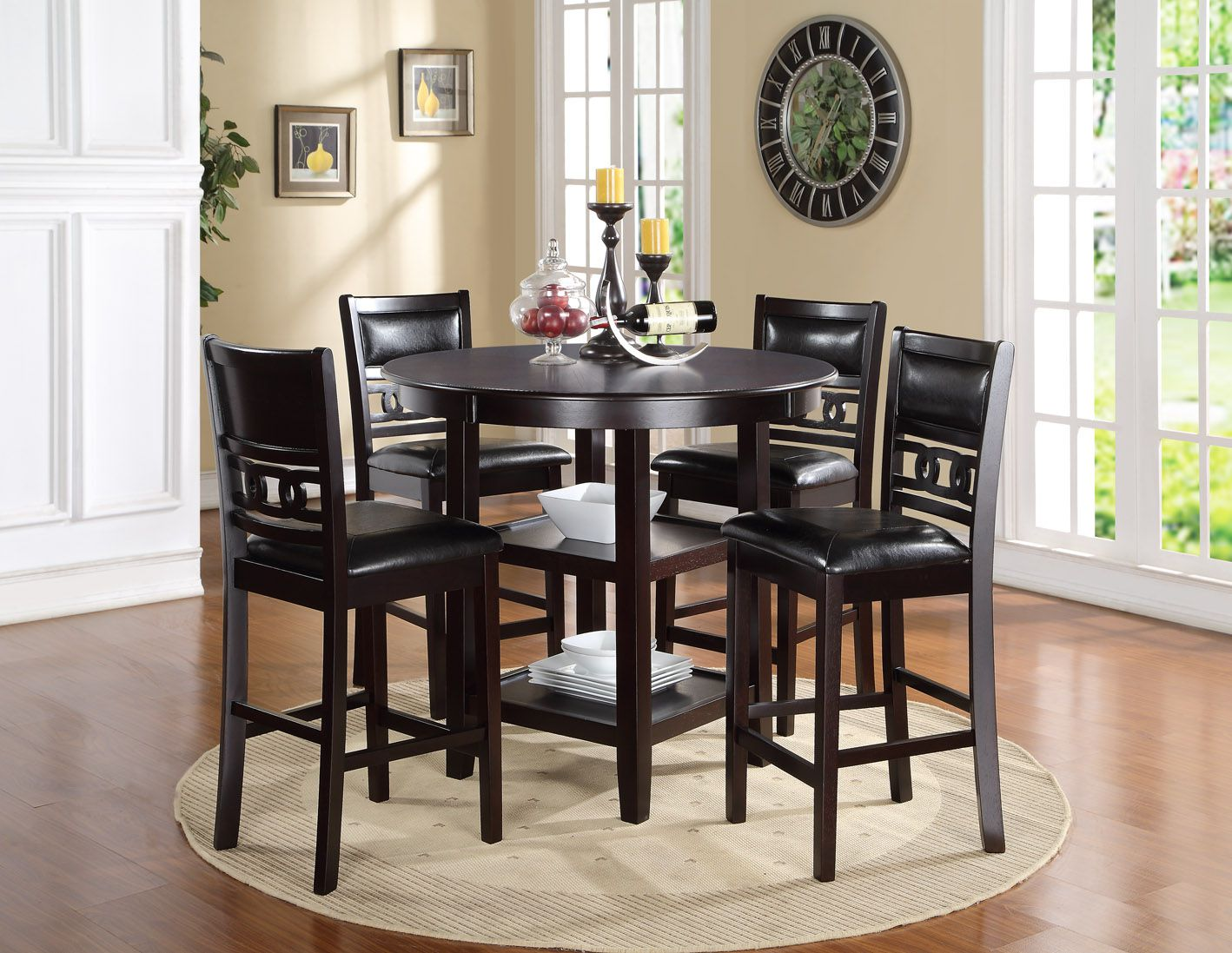 Table and Chairs - Corporate Rentals