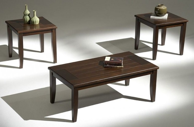 Sanibel Occasional Tables