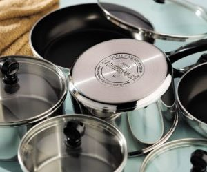 Basic Housewares Collection